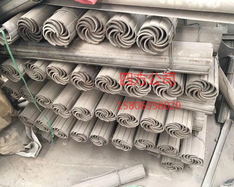 不锈钢防磨瓦